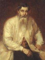 Retrato de António Teixeira Lopes / Portrait of António Teixeira Lopes