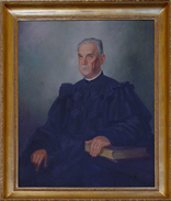 Portrait of Arnaldo Madureira e Sousa