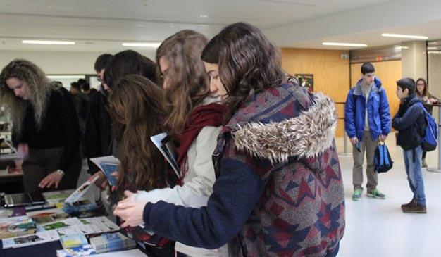 A U.Porto nas Escolas
