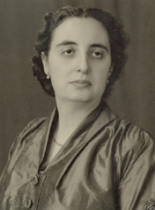 Photo of Maria José Marques da Silva