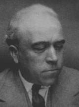 Photo of Francisco de Oliveira Ferreira