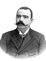 Photo of António Teixeira de Sousa