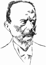 Portrait of António Plácido da Costa
