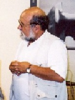 Photo of Laureano Eduardo Pinto Guedes (Laureano Ribatua)