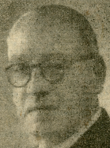 Photo of Teotónio dos Santos Rodrigues