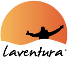 Logo do Laventura