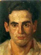 Self-Portrait of Lino António