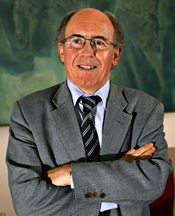 Fotografia do Reitor da U.PORTO / Photo of the Rector of the U.PORTO