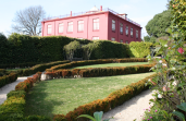 Fotografia da Quinta Andresen / Photo of the Quinta Andresen