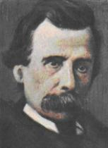 Portrait of Camilo Castelo Branco