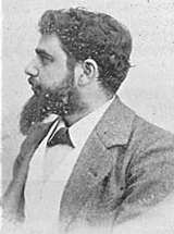Photo of José Teixeira Lopes