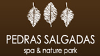 Logo do Pedras Salgadas