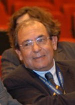 Photo of António Segadães Tavares