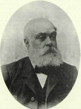 Photo of Manuel Rodrigues Miranda Júnior