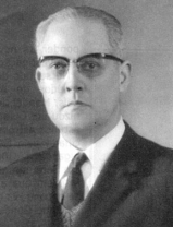 Photo of Manuel de Barros