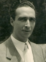 Photo of Leonardo Augusto Coimbra