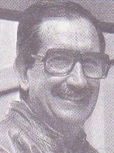 Photo of Luís Pádua Ramos
