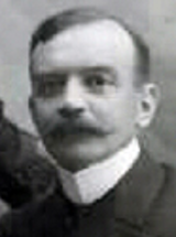 Photo of José Domingues de Oliveira