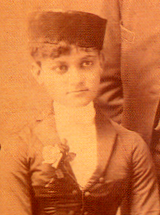 Photo of Aurélia de Moraes Sarmento [Romanoff]