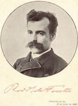 Photo of José Joaquim Rodrigues de Freitas Júnior