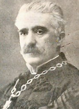 Photo of Alberto de Aguiar