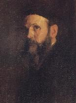 Self-Portrait of António Carneiro