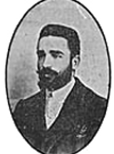 Photo of Tomás de Moura