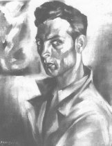 Self-Portrait of António Sampaio