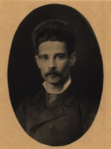 Photo of Tomás Soller