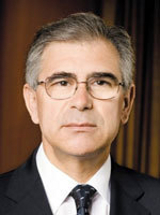 Photo of Manuel Ferreira de Oliveira