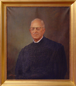 Portrait of Augusto Queirós