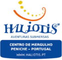 Logo do HALIOTIS