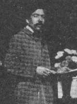 Photo of José de Oliveira Ferreira