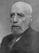 Photo of José Leite de Vasconcelos