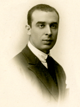 Photo of Júlio de Brito