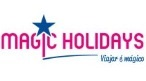 Logo da Magic Holidays