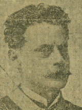 Photo of Nuno Salgueiro