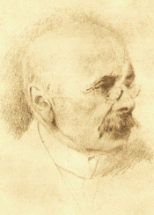 Portrait of Roberto Frias