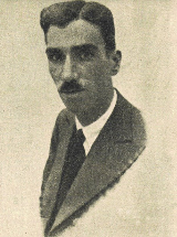 Portrait of José Maria de Sá Lemos
