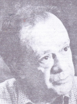 Photo of Amândio Silva